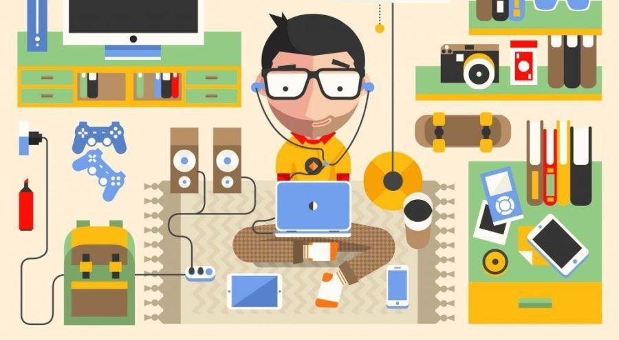 Diccionario alternativo de Diseño web