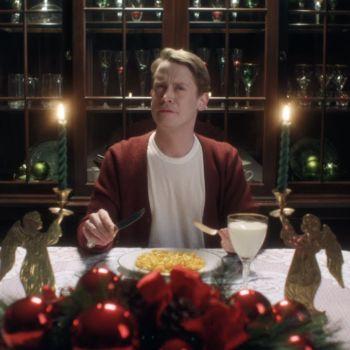 Google revive el clásico navideño de 'Home Alone' en su nuevo anuncio