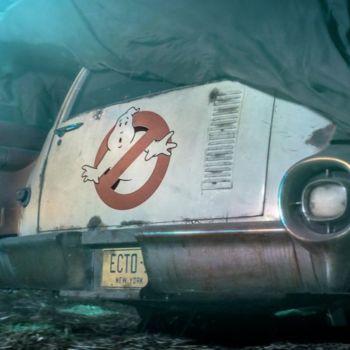 Por si no lo viste, este es el primer teaser trailer de Ghostbusters 3