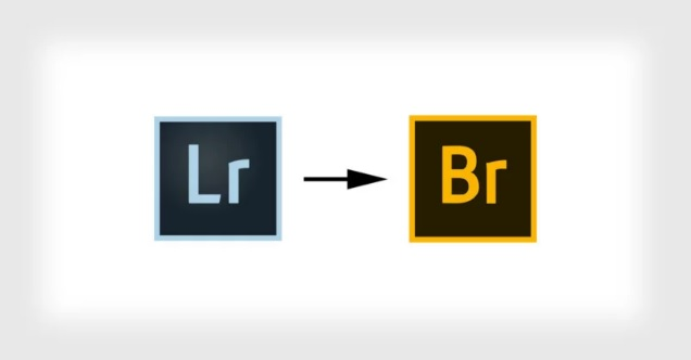 Adobe Bridge la alternativa a Lightroom