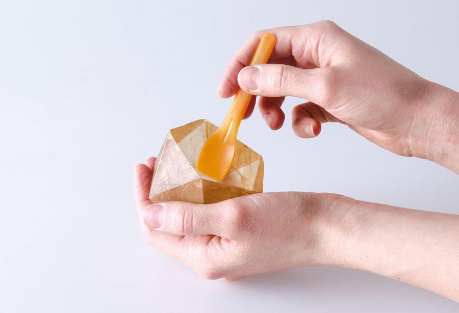 Diseños de packagings biodegradables