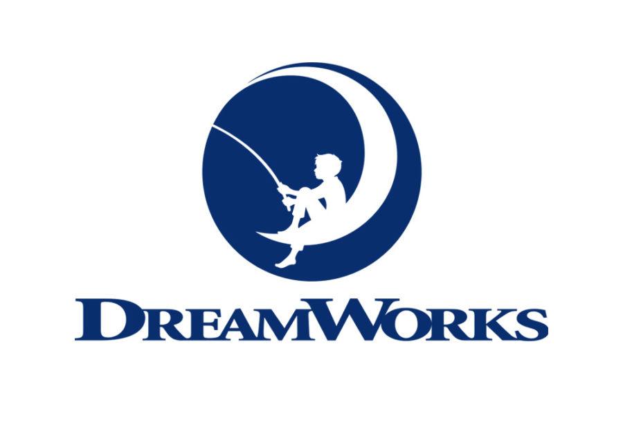 Rediseño de logo de DreamWorks
