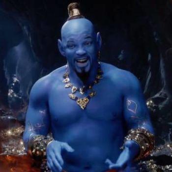 Disney lanza el primer y genial trailer de Aladdín