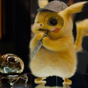 Detective Pikachu estrena su segundo trailer