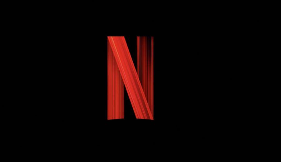 nuevo logo animado de Netflix