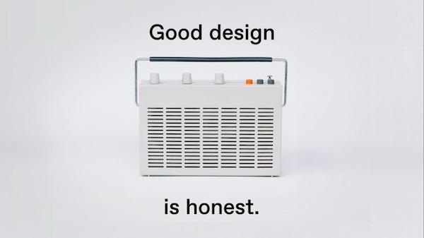 Principios de un buen diseño