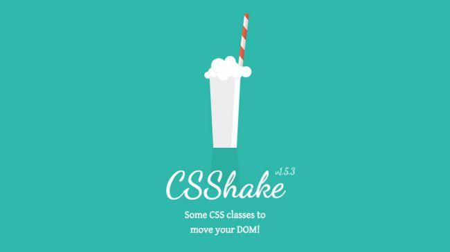 Recursos de animación CSS
