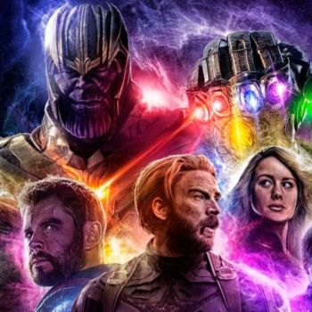 Mira el trailer final de Avengers EndGame