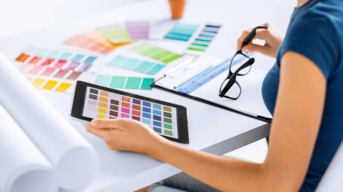 Diferencias entre colores RGB, CMYK y Pantone