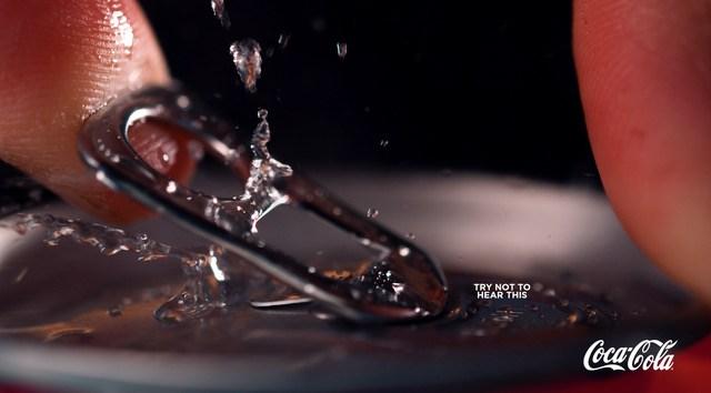 Campaña gráfica de Coca-Cola