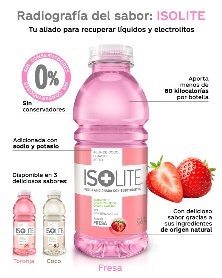 bebida de Coca-Cola hecha en México