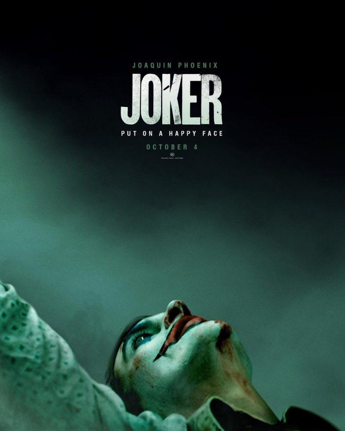 Primer trailer de Joker