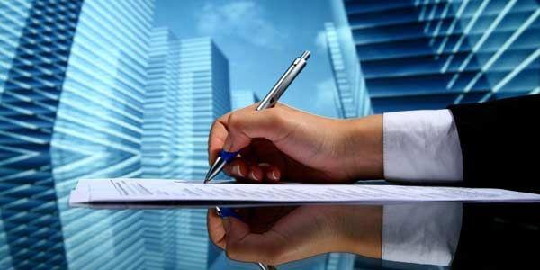 Aspectos legales para un contrato de diseño