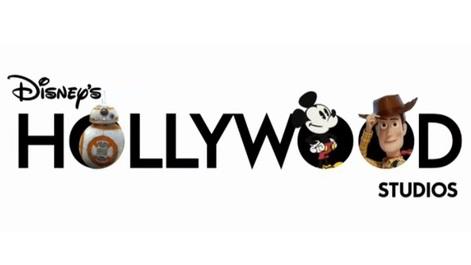 Nuevo logo de Disney