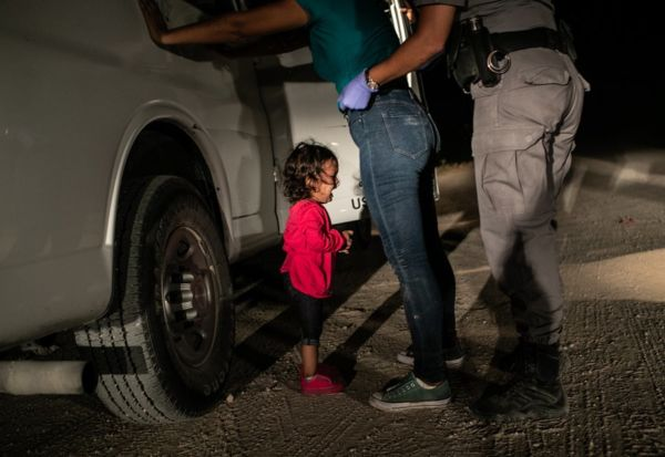 Foto ganadora del World Press Photo 2019