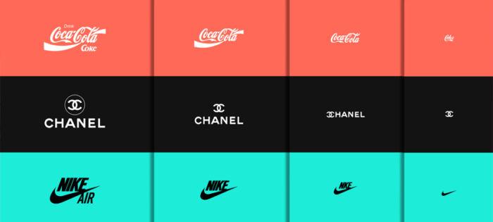 Tendencias en diseño de logos 2019