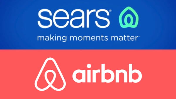 Nuevo logo de Sears