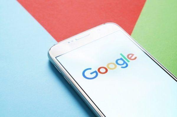 sistema de mensajería de google