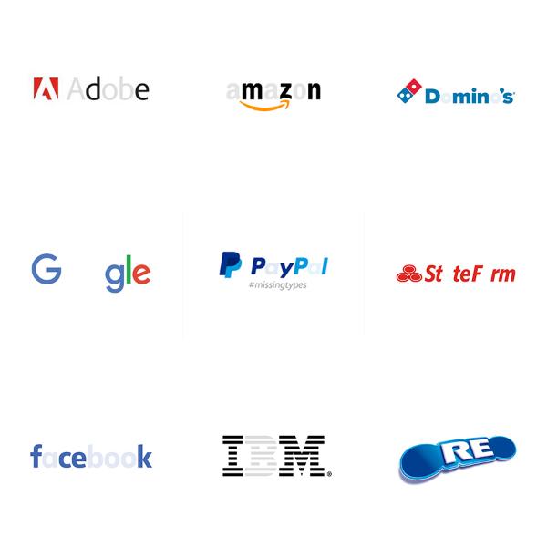 Diseño de logo de Oreo