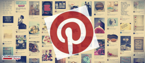 herramientas de vídeo de Pinterest