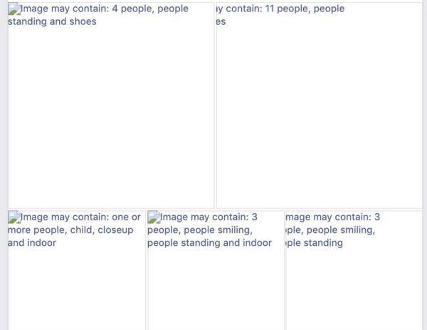 IA de facebook
