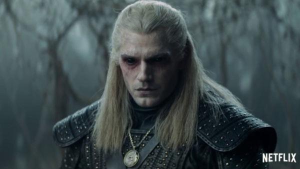 trailer de The Witcher