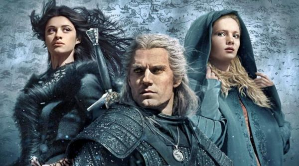 Trailer final de The Witcher