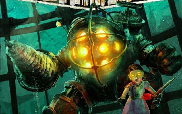 nuevo juego de Bioshock