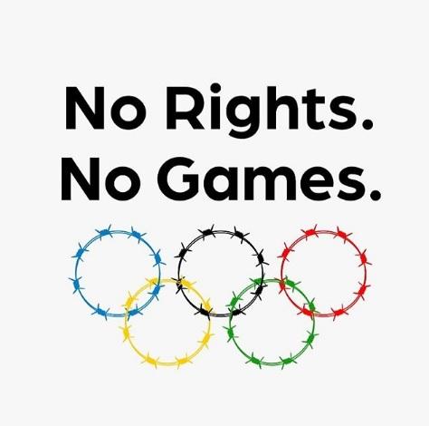 rediseño del logo olímpico